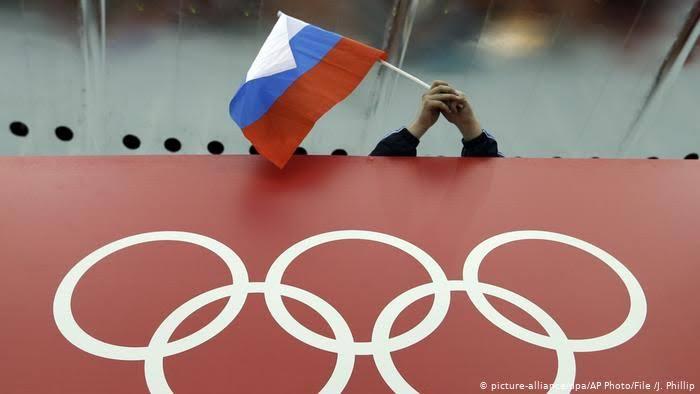 ロシアは東京オリンピックに出場不可?その理由と背景を紹介