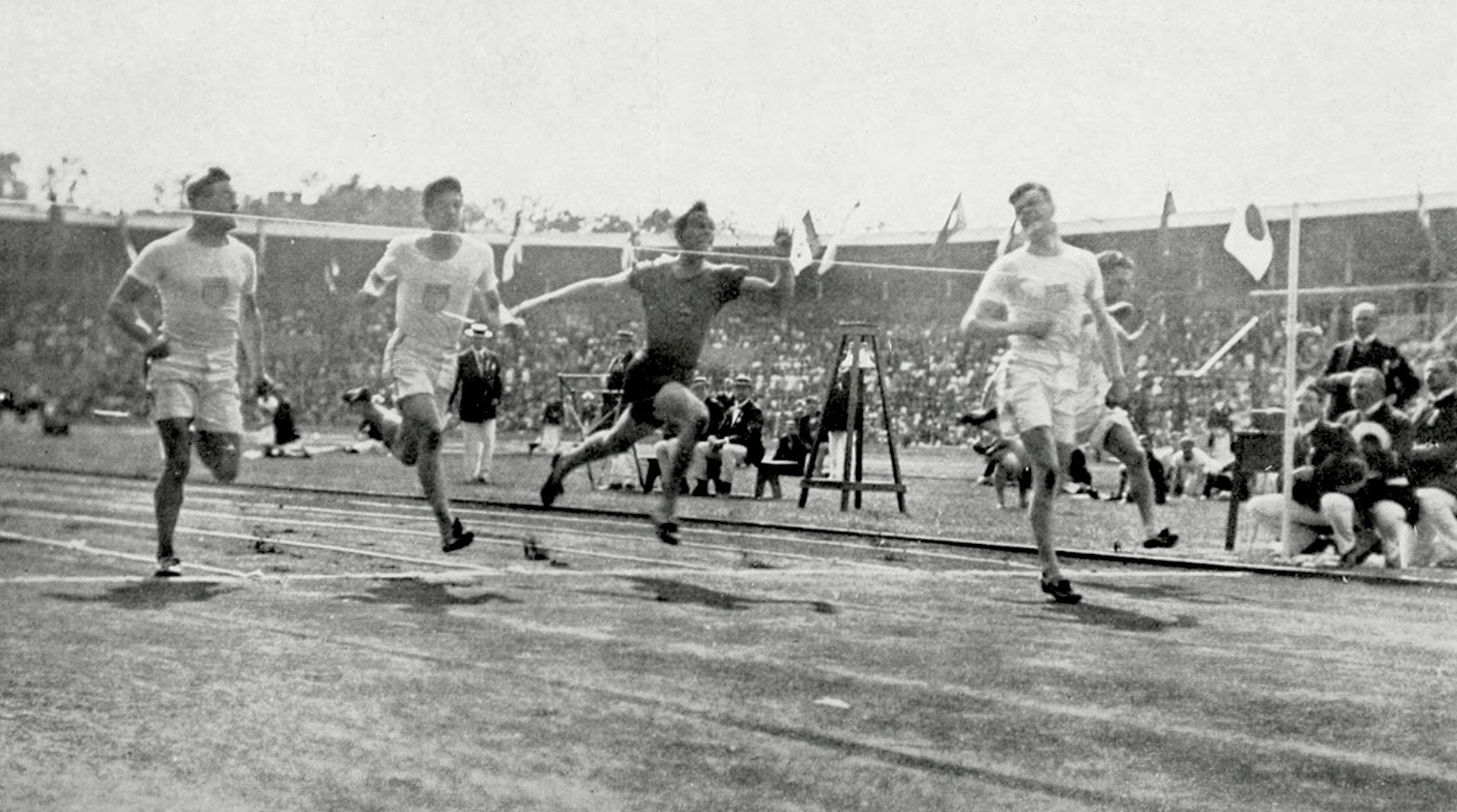 日本におけるオリンピックの歴史