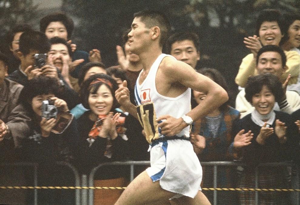 Kokichi Tsuburaya